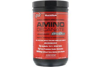 2x Amino Decanate - Fruit Punch