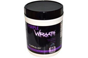 Controlled Labs, Purple Wraath, Juicy Grape, 1084g