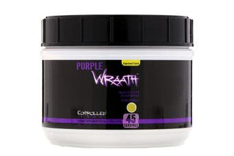 Controlled Labs, Purple Wraath, Purple Lemonade, 576g
