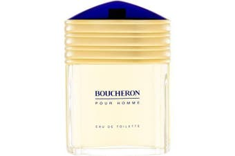 Boucheron Pour Homme for Men EDT 100ml