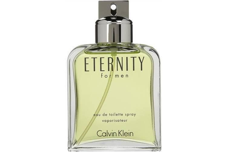 Eternity for Men EDT 100ml