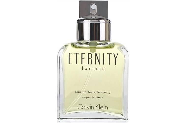 Eternity for Men EDT 50ml