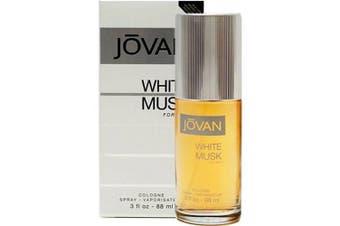 Jovan White Musk for Men EDC 88ml