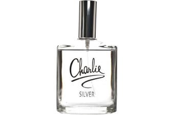 Charlie Silver for Women EDT 100ml