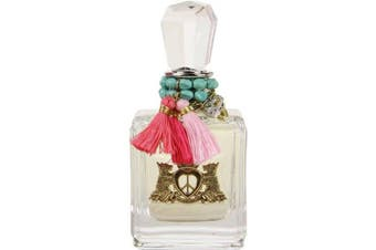Peace Love & Juicy Couture for Women EDP 100ml
