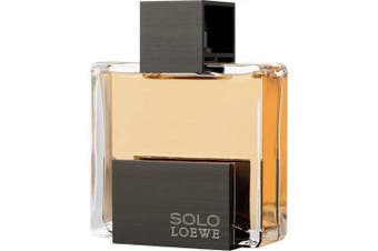 Solo Loewe for Men EDT 125ml