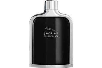 Jaguar Classic Black for Men EDT 100ml