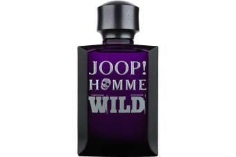 Joop Homme Wild for Men EDT 125ml