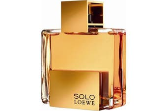 Solo Loewe Absoluto for Men EDT 75ml