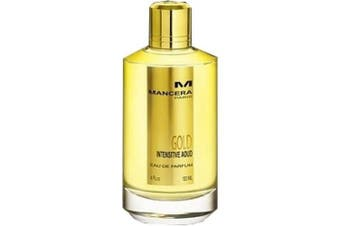 Gold Intensitive Aoud for Unisex EDP 120ml