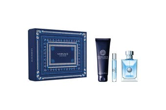 Versace Pour Homme Giftset 1 for Men EDT 100ml
