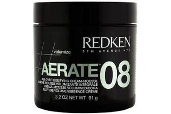 Aerate 08 91gr