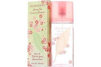Green Tea Cherry Blossom for Women EDT 100ml