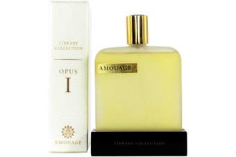 Library Collection Opus I for Unisex EDP 100ml