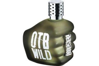 Only The Brave Wild for Men EDT 50ml