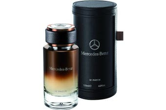 Mercedes-Benz Le Parfum for Men EDP 120ml