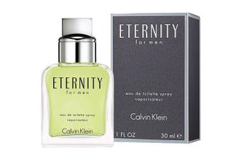 Eternity for Men EDT 30ml