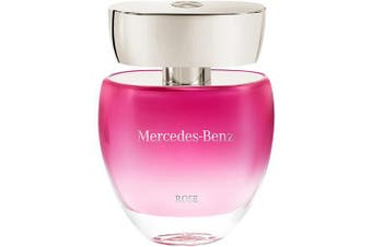 Mercedes-Benz Rose for Women EDT 60ml