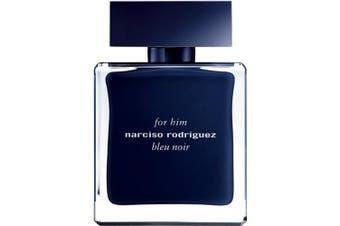 Narciso Rodriguez For Him Bleu Noir for Men EDT 100ml