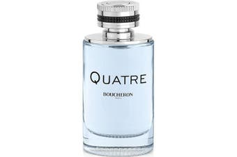 Boucheron Quatre Pour Homme for Men EDT 100ml