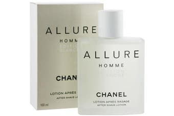 Allure Homme Edition Blanche for Men After Shave Lotion 100ml