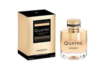 Quatre Intense Pour Femme for Women EDP 100ml