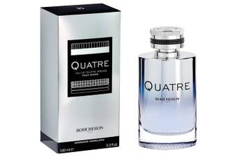 Quatre Intense Pour Homme for Men EDT 100ml