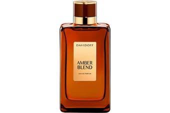 Amber Blend for Unisex EDP 100ml