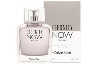 Eternity Now Men for Men EDT 100ml