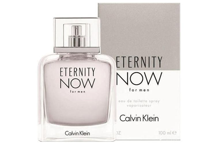 Eternity Now Men for Men EDT 100ml
