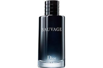 Sauvage for Men EDT 200ml