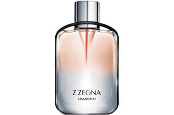 Z Zegna Shanghai for Men EDT 50ml