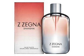Z Zegna Shanghai for Men EDT 100ml