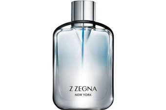 Z Zegna New York for Men EDT 50ml