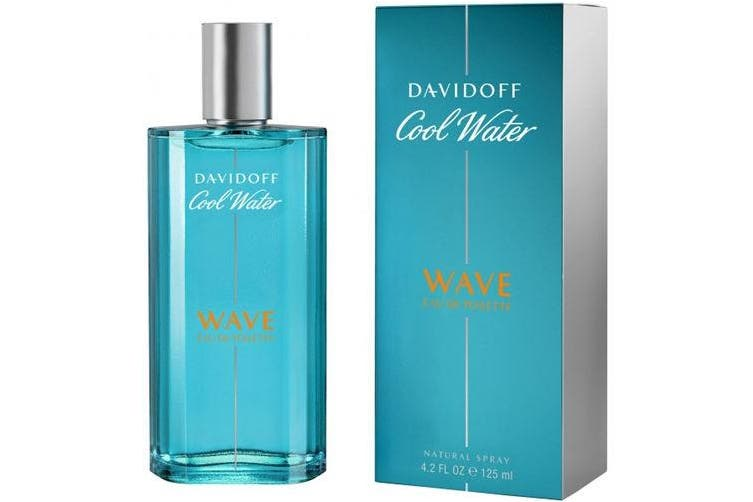 Cool Water Wave Men for Men EDT 125ml