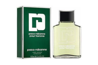 Paco Rabanne for Men After Shave 100ml