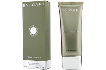 Bvlgari Pour Homme for Men After Shave Balm 100ml