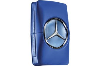 Mercedes Benz Man Blue for Men EDT 100ml