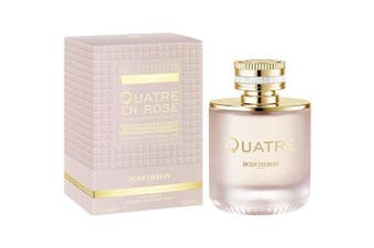 Quatre En Rose for Women EDP 100ml