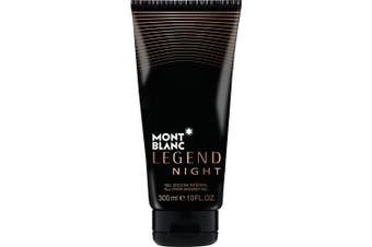 Legend Night for Men Shower Gel 300ml