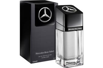 Mercedes-Benz Select for Men EDT 100ml