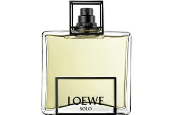 Solo Loewe Esencial for Men EDT 100ml