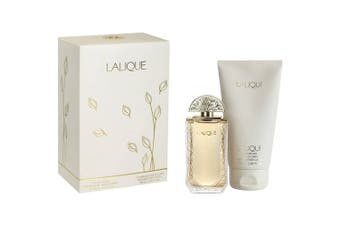 Lalique Eau De Parfum Giftset for Women EDP 50ml