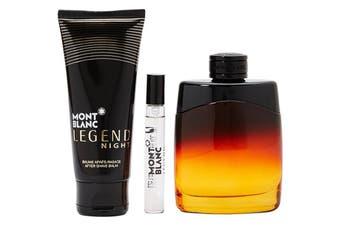 Legend Night Giftset 2 for Men EDP 100ml