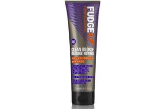 Clean Blonde Damage Rewind Shampoo 250ml