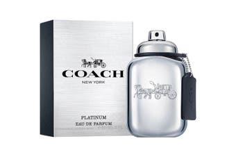 Coach Platinum for Men EDP 60ml