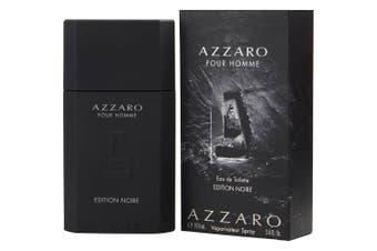 Azzaro Pour Homme Edition Noir for Men EDT 100ml