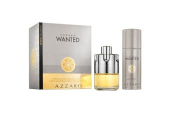 Azzaro Wanted Travel Exclusive for Men EDT 100ml