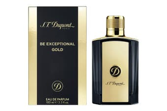 Be Exceptional Gold for Men EDP 100ml