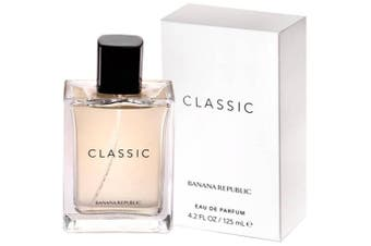 Classic Eau De Parfum for Unisex EDP 125ml